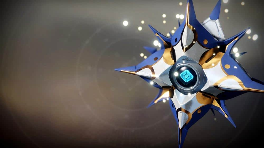 True North Shell Destiny 2