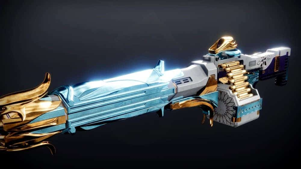 Xenophage Ornament Destiny 2