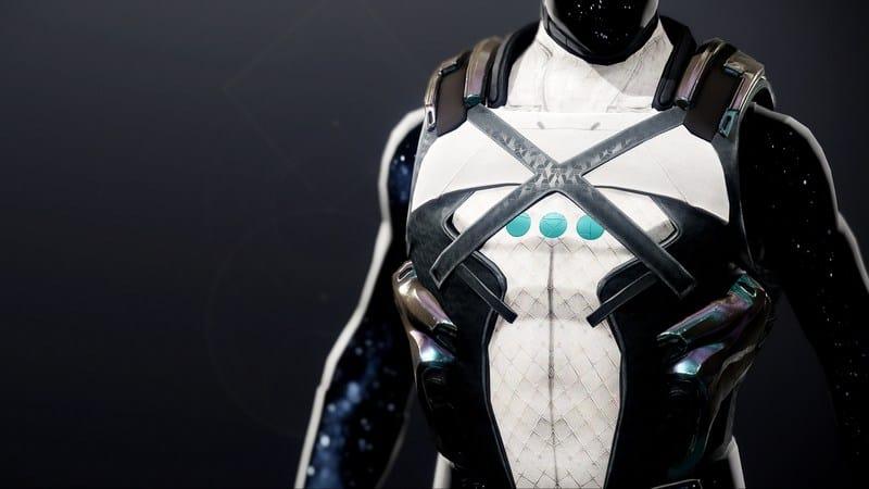 Crushing Chest Destiny 2