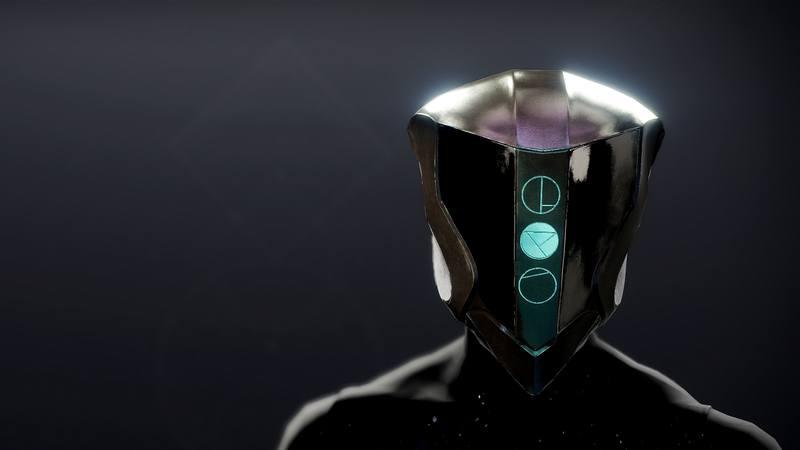 Crushing Helmet Destiny 2