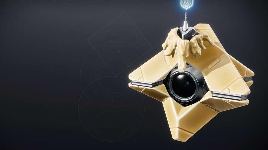 Destiny 2 Emberwick Shell