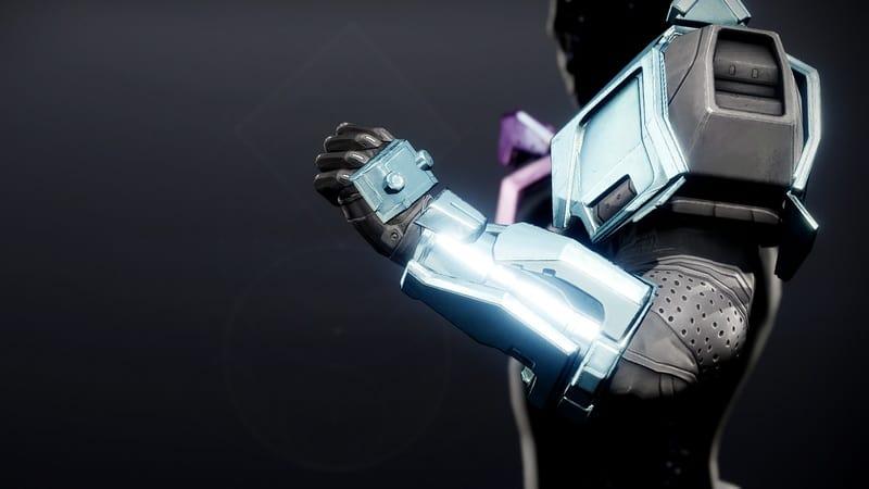 Moonfang X7 Arms Destiny 2