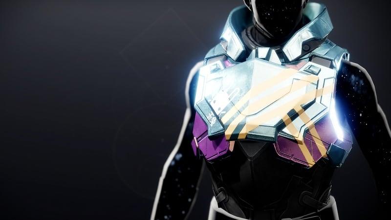 Moonfang X7 Chest Destiny 2