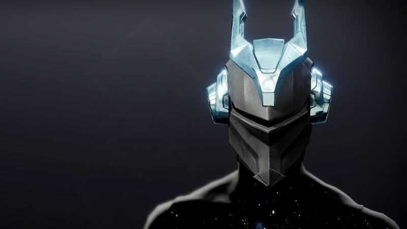 Moonfang X7 Helmet Destiny 2
