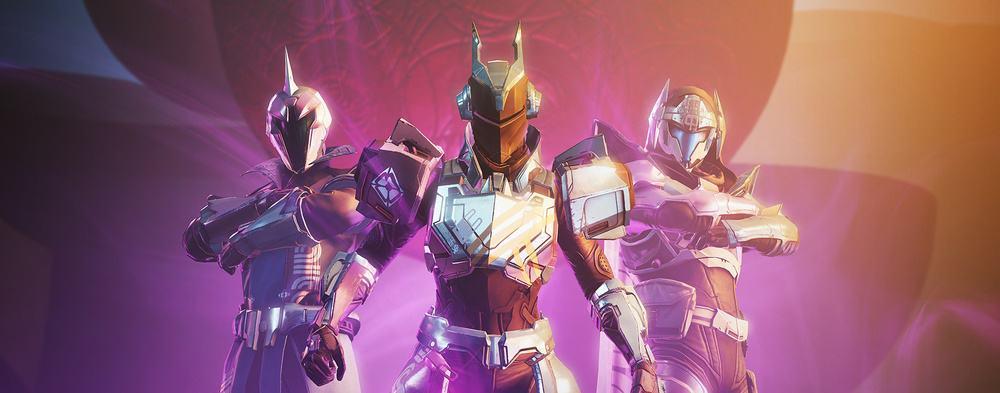 Moonfang X7 armor Destiny 2