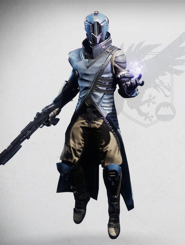 Destiny 2 Braytech Researcher Warlock Male 1