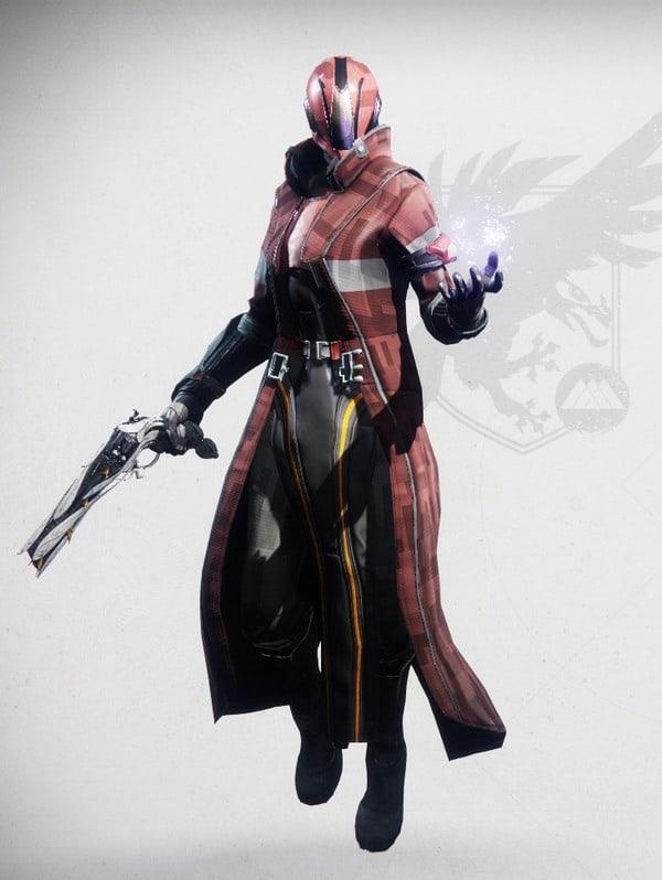 Destiny 2 Exodus Down Warlock Female 1