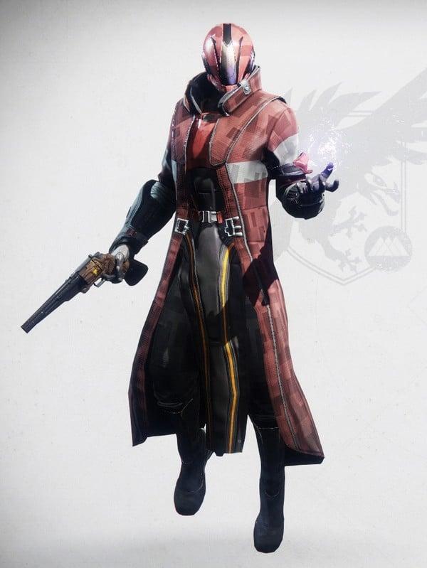 Destiny 2 Exodus Down Warlock Male 1