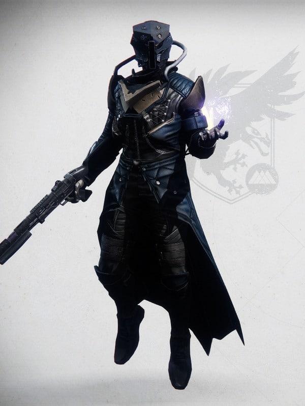 Destiny 2 Holdfast Warlock Male 1