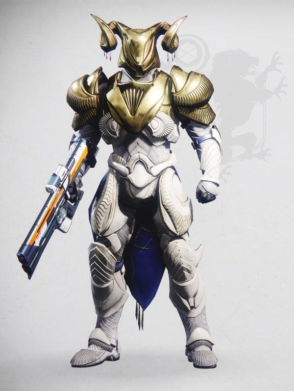 Destiny 2 Northlight Titan Male 1