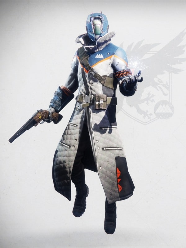 Destiny 2 Xenos Vale IV Warlock Male 1