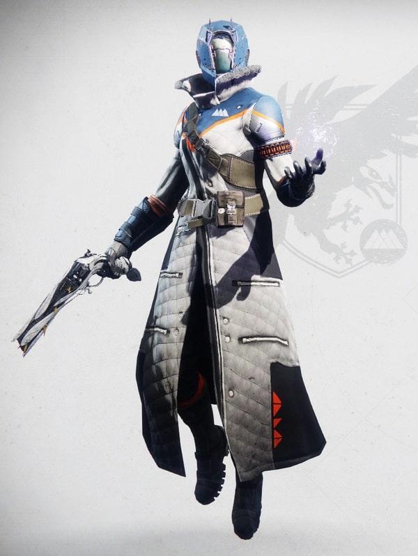 Destiny 2 Xenos Vale Warlock Female 1