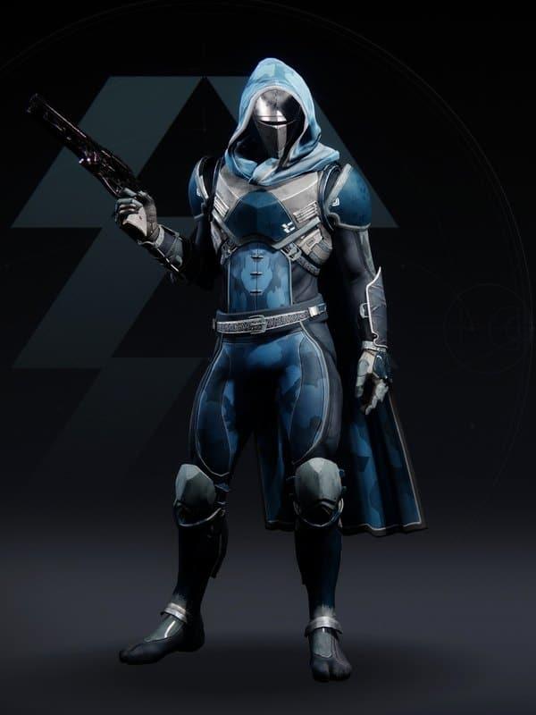Destiny 2 Errant Knight 1.0 Hunter Male