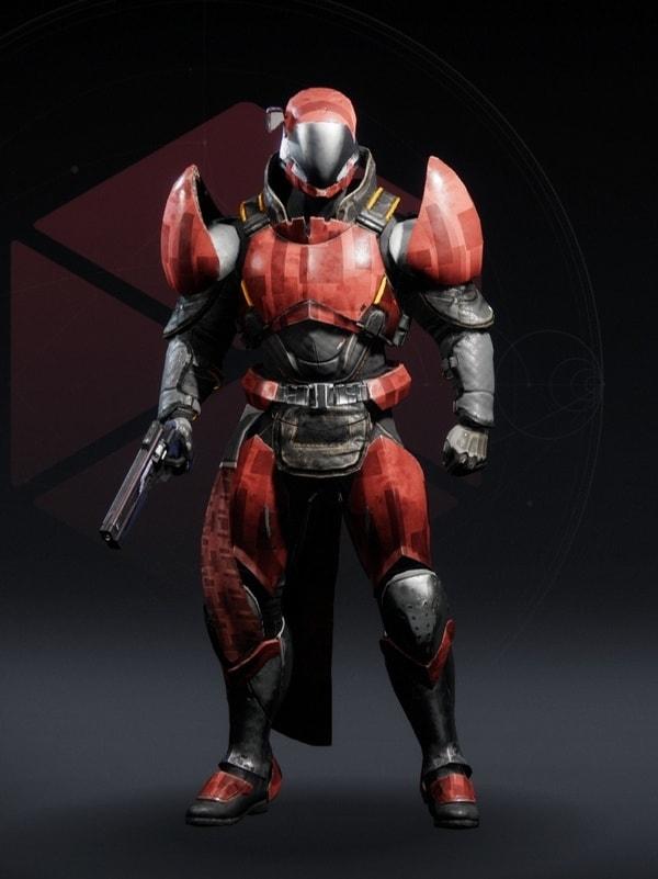 Destiny 2 Exodus Down Titan male V2