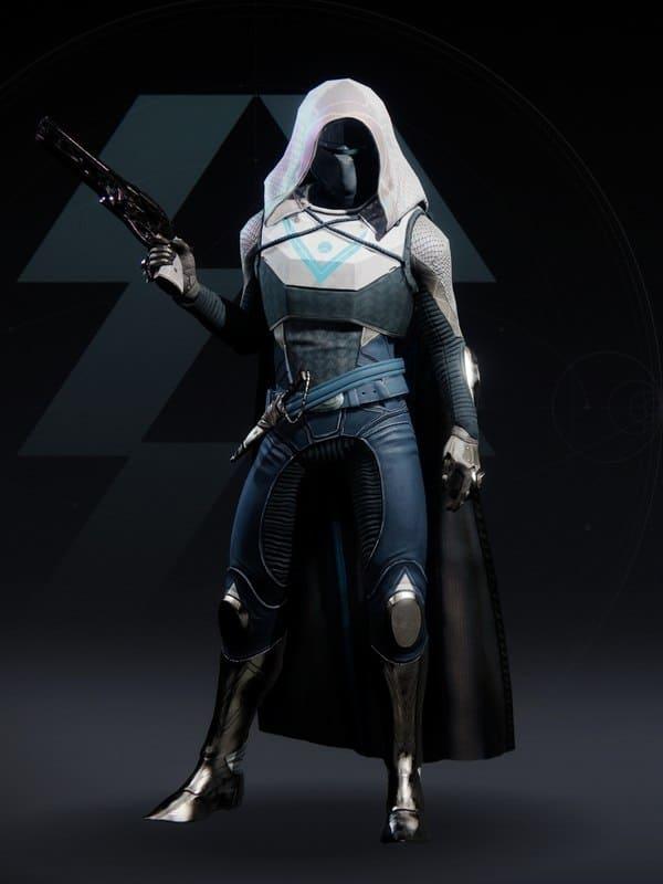 Destiny 2 Frumious Hunter Male