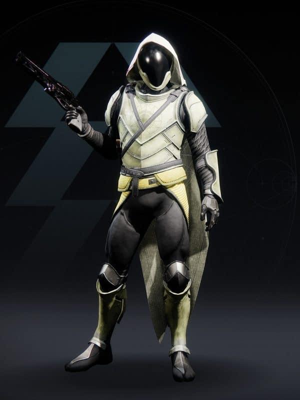 Destiny 2 Gensym Knight Hunter Male