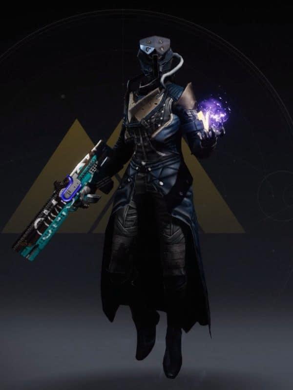 Destiny 2 Holdfast Warlock female v2