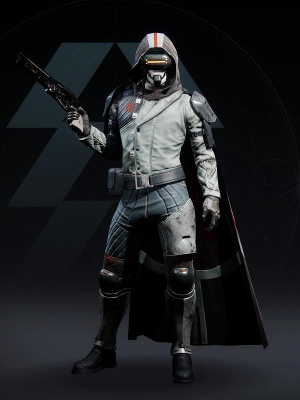 Destiny 2 Insight Rover Hunter Male