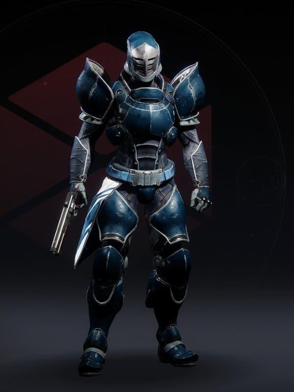 Destiny 2 Kerak Type 2 Titan Female