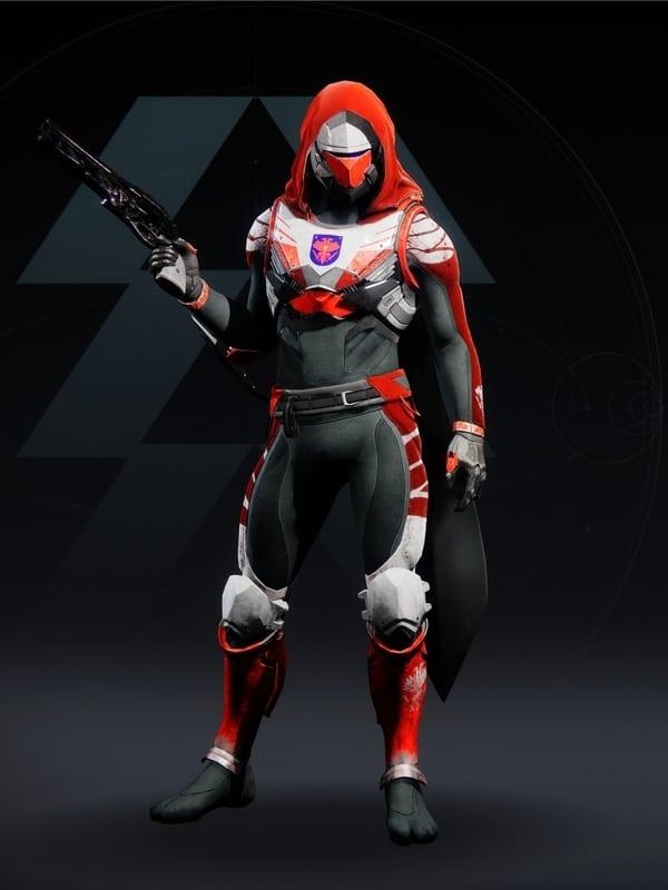 Destiny 2 Swordflight 4.1 Hunter Male