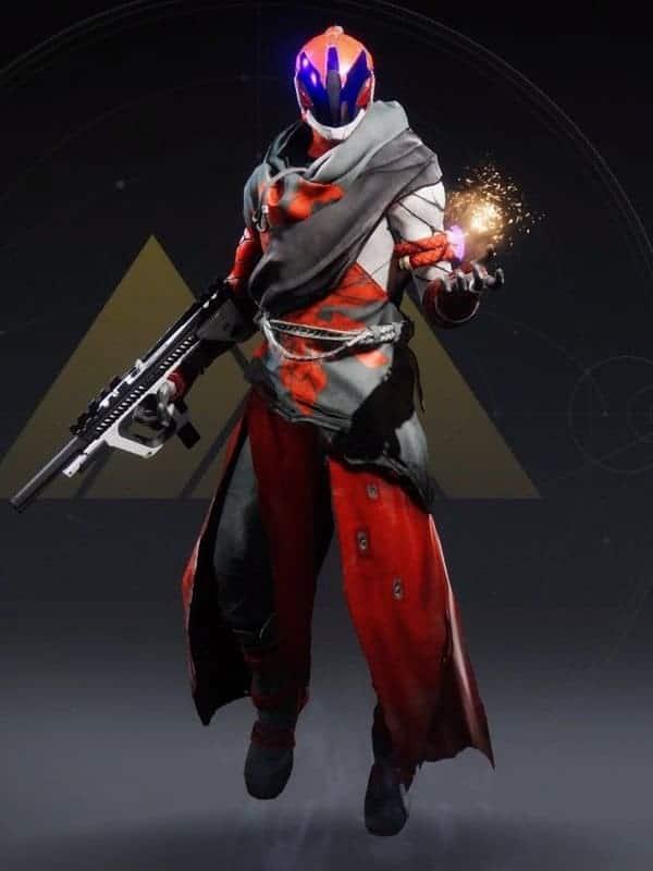 Destiny 2 Ankaa Seeker Warlock male