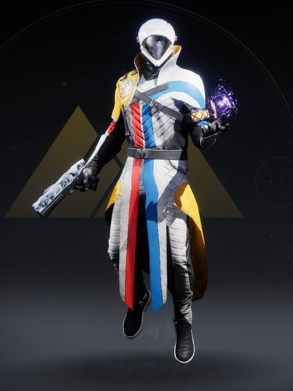 Destiny 2 Competitive Spirit Warlock male v2