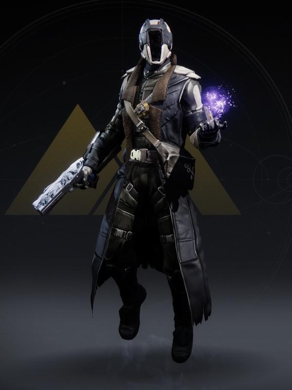 Destiny 2 Cormorant Blade Warlock male v2
