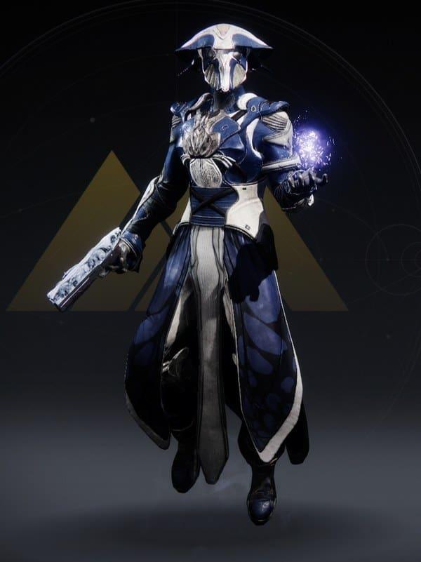 Destiny 2 Dragonfly Regalia Warlock male v2