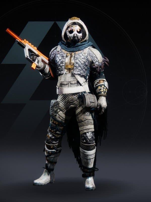 Destiny 2 Dreambane Hunter male
