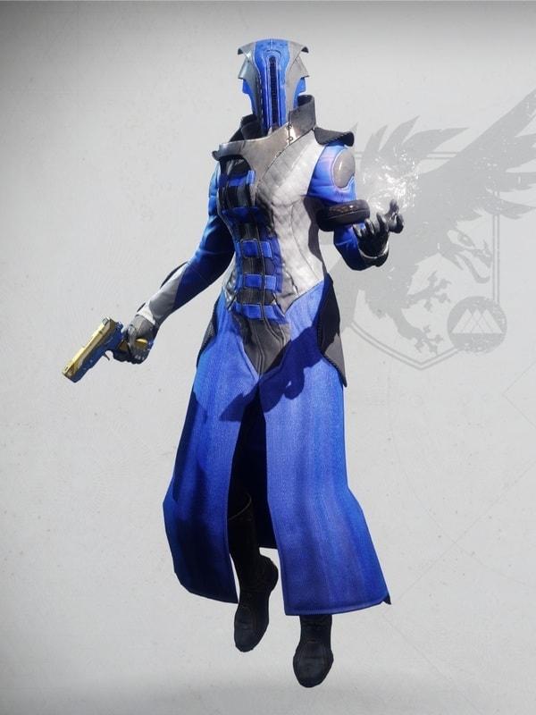 Destiny 2 Insight Vikti Warlock female v2