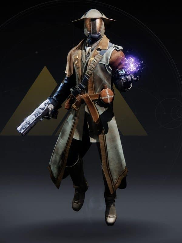 Destiny 2 Intrepid Warlock male v2