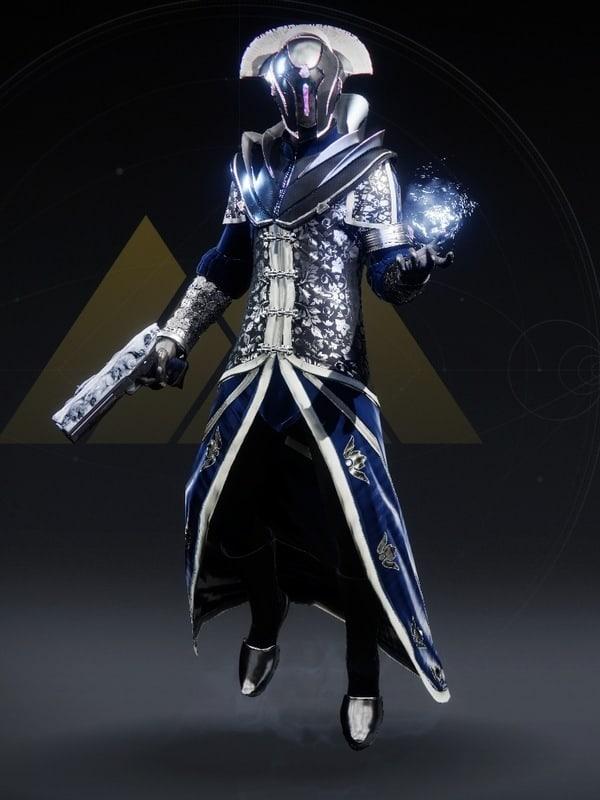 Destiny 2 Optimacy Warlock male v2