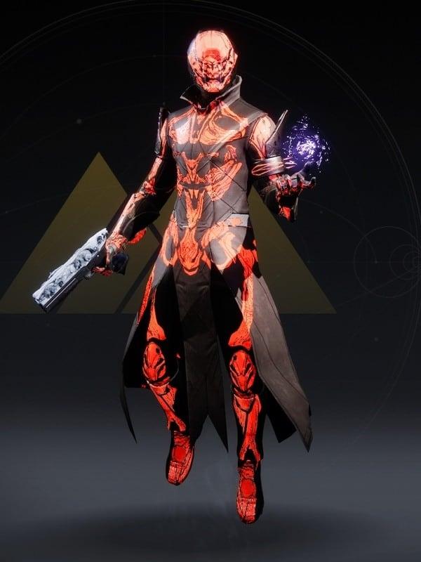 Destiny 2 Phantasmagoric Warlock male v2
