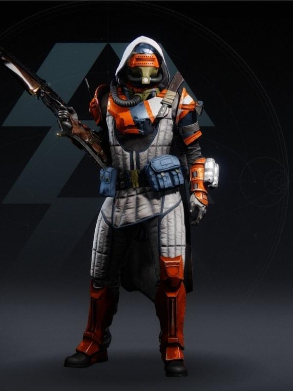 Destiny 2 Phobos Warden Hunter male v2