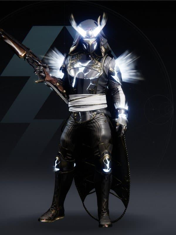 Destiny 2 Solstice Magnificent Hunter male