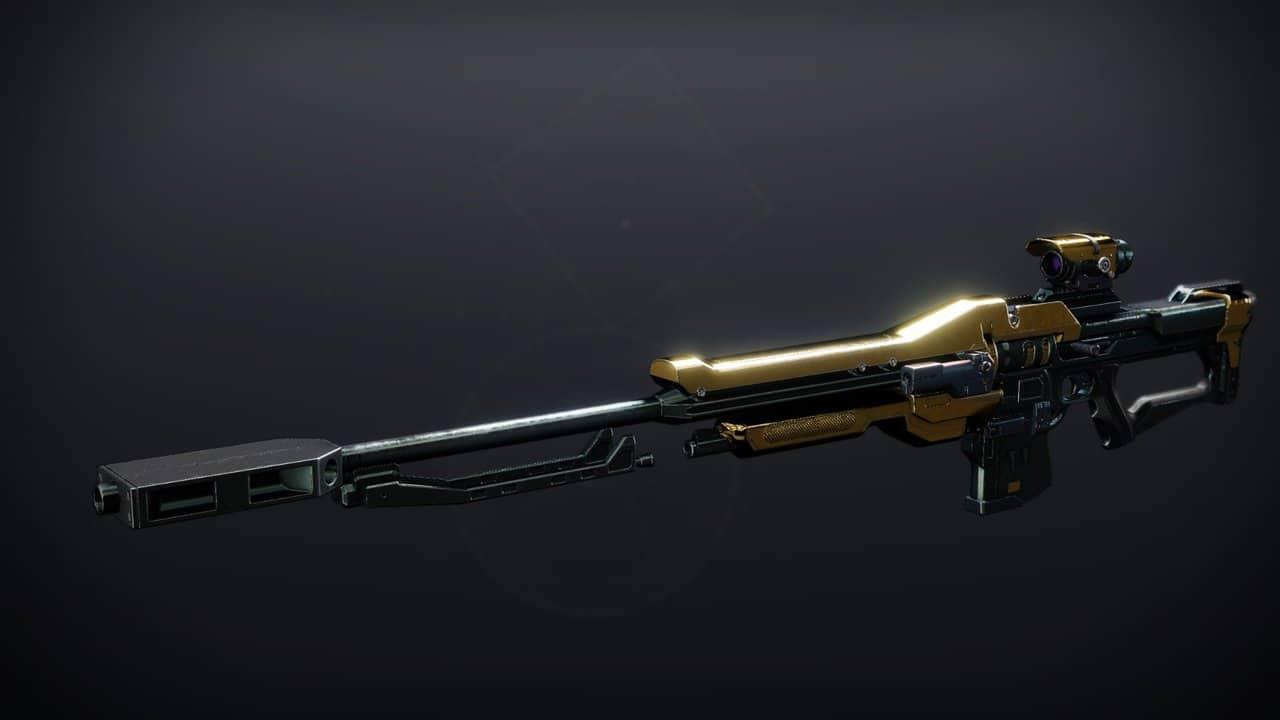 Praedyth's Revenge Destiny 2 featured