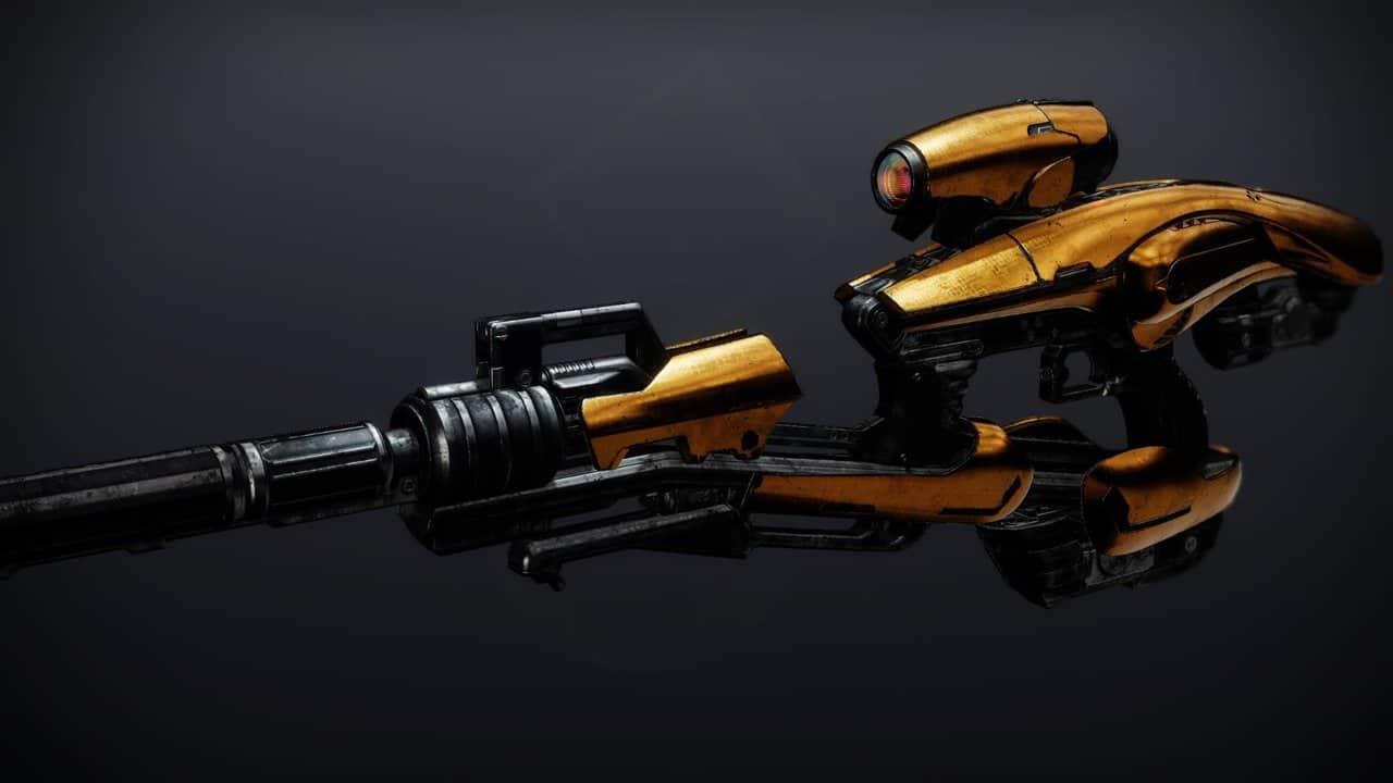 Vex Mythoclast Destiny 2 featured