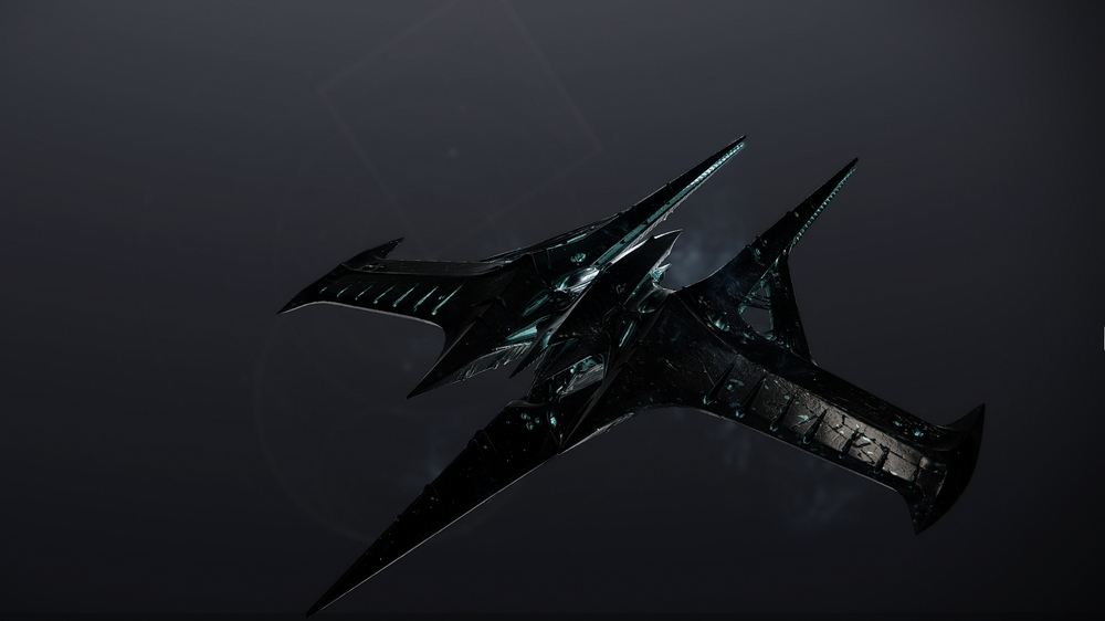 A Thousand Wings ship Destiny 2 v2