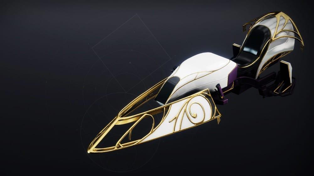 Aurum Pace Destiny 2