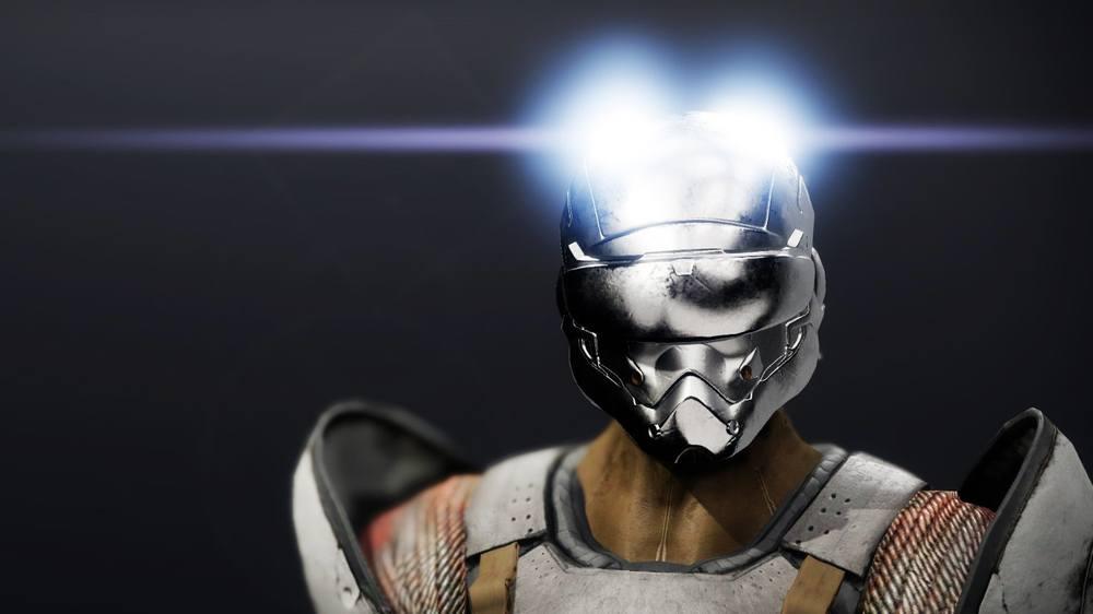 Couturier Mask Destiny 2
