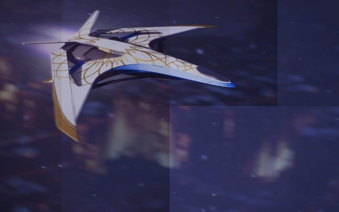 Best Destiny 2 Ships: All 103 Exotic ships ranked