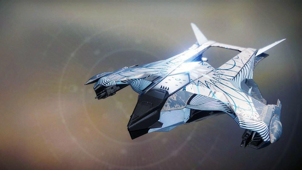 Home Away ship Destiny 2