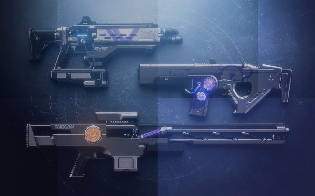 Destiny 2 Nightfall weapons: Rotation schedule and Tier list