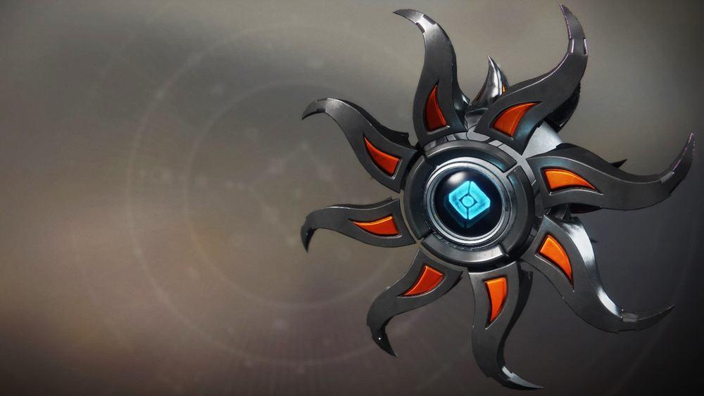 Predator Sun Shell Destiny 2