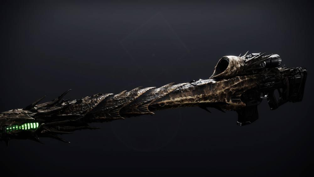 Roar of the Wyrm Destiny 2