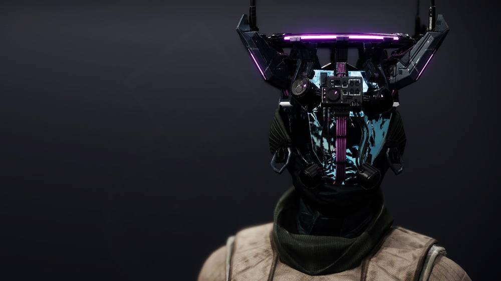 Sovereign Signal Destiny 2