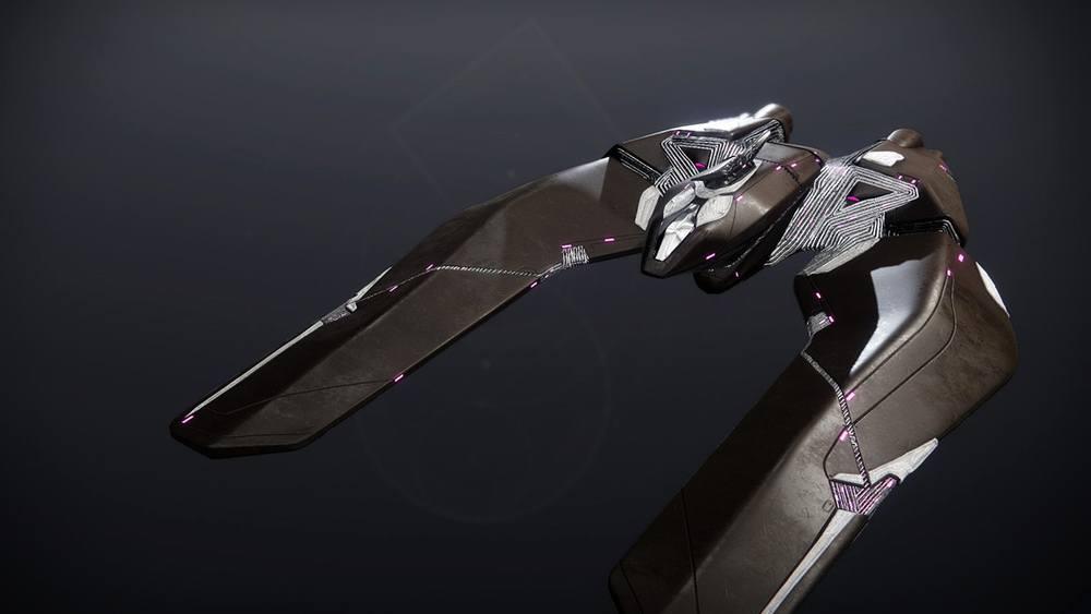 The Fourth Mark ship Destiny 2