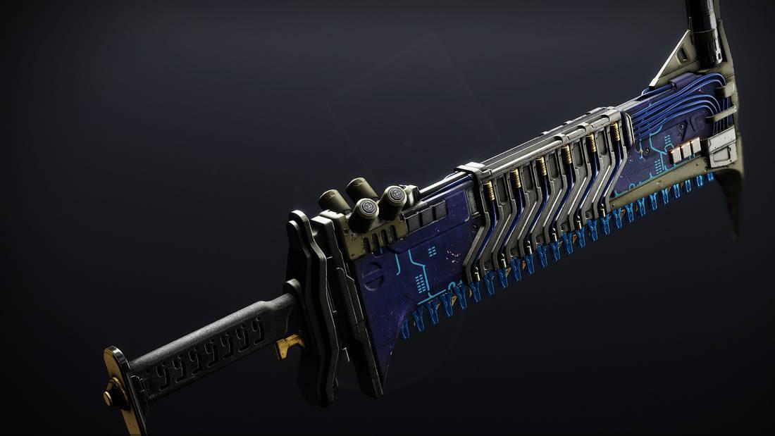 The Lament Destiny 2 featured