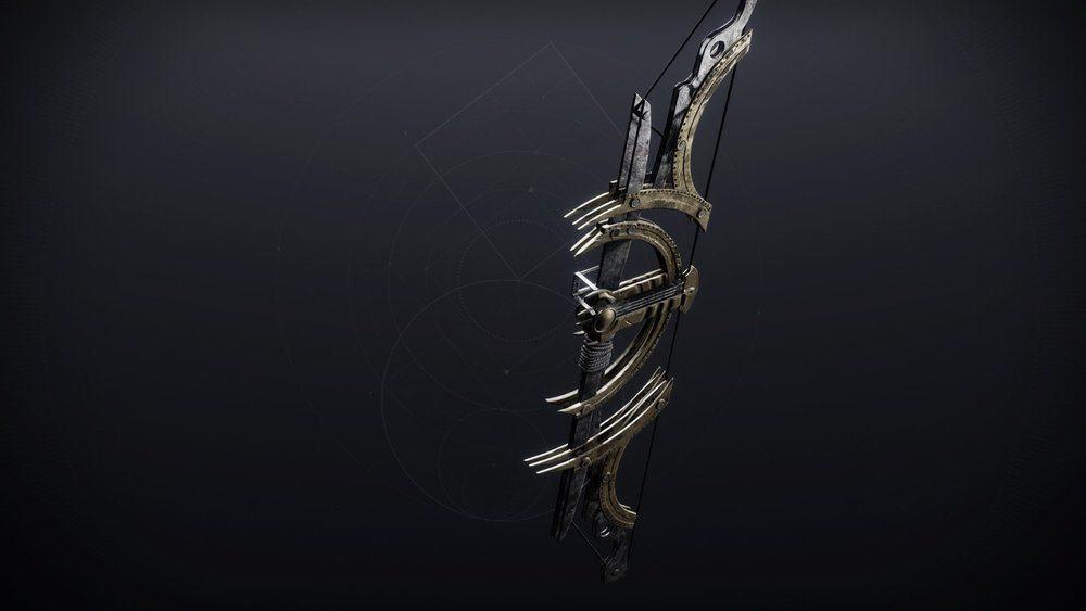Ticuu's Divination Destiny 2