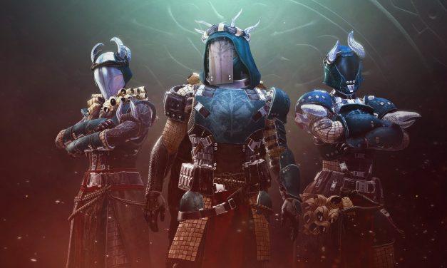 Destiny 2 Iron Banner Armor Guide: Season 15 Quest & Rewards